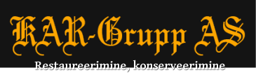 KAR-Grupp AS